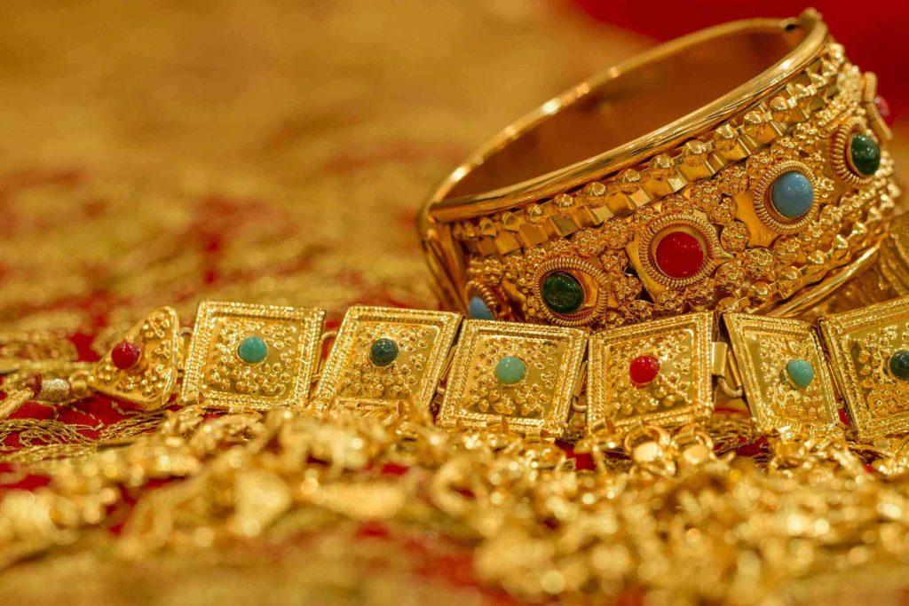Gold verkaufen in Berlin